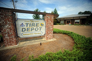 contact  tire depot automotive services tires  auto repair shop  byram ms  brandon ms