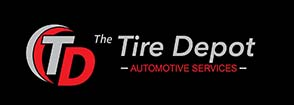 The Tire Depot Automotive Services
